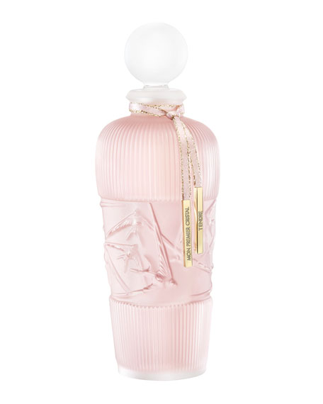 Mon Premier Cristal Tendre (Satined Crystal), 2.7 oz./ 80 mL