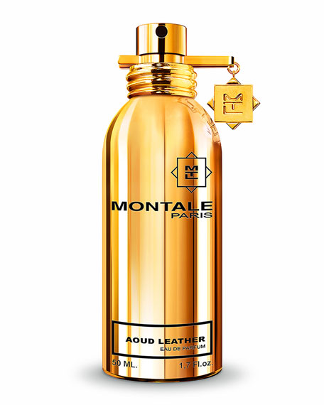 Montale Aoud Leather Eau De Parfum 1.7 oz./