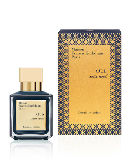 Oud Satin Mood Extrait, 2.4 oz./ 70 mL