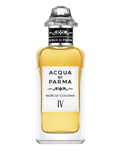 Note Di Colonia IV Eau de Cologne, 5.0 oz./ 150 mL