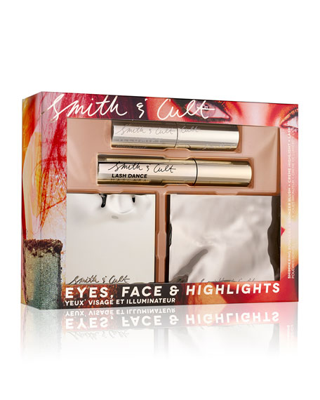 Smith & Cult Eyes, Face & Highlights