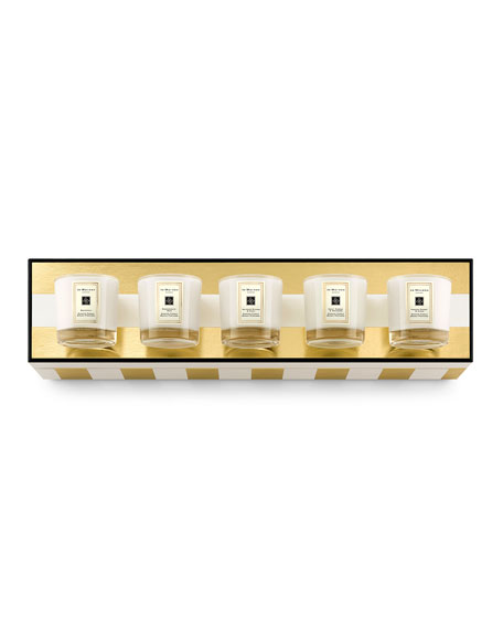 Jo Malone London Christmas Miniature Candle Collection