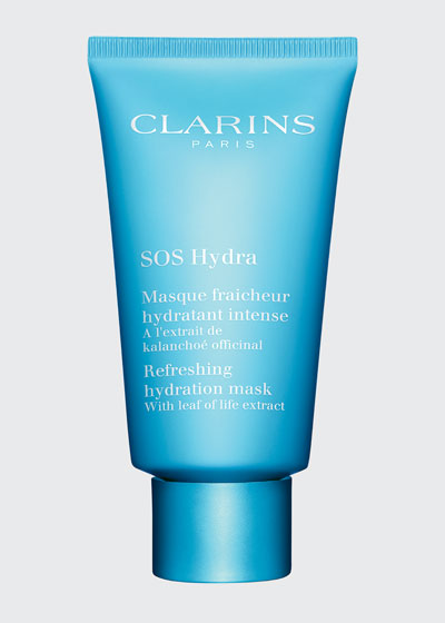 SOS Hydra Mask, 2.5 oz./ 75 mL