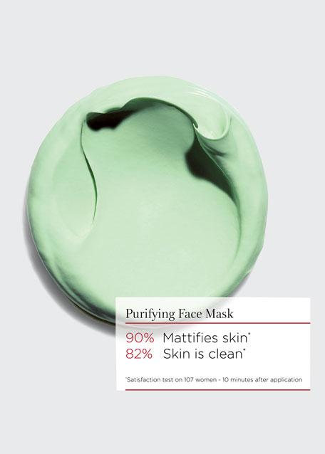 SOS Pure Mask, 2.5 oz./ 75 mL