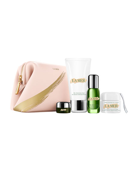 Endless Hydration Collection ($427 Value)