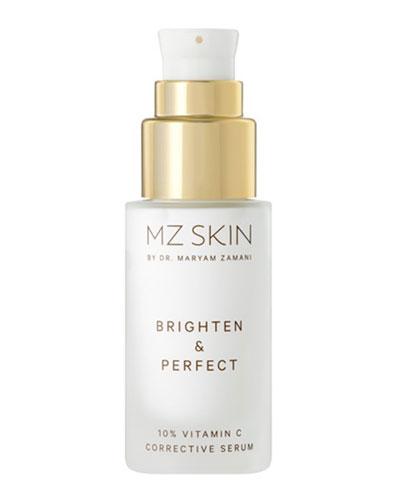 Brighten and Perfect Vitamin C Corrective Serum, 1.0 oz./ 30 mL