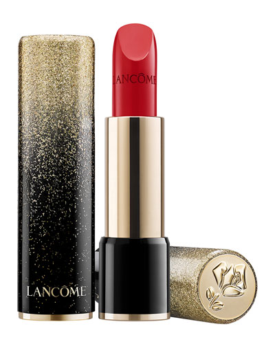 L'ABSOLU ROUGE HOLIDAY 0ION