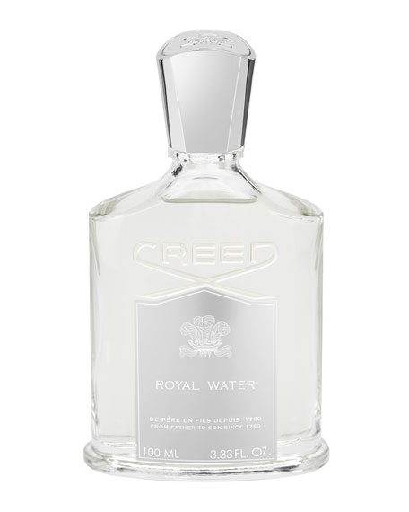 Royal Water, 3.4 oz./ 100 mL
