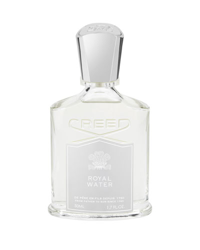 Royal Water, 1.7 oz./ 50 mL