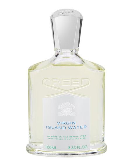 Virgin Island Water, 3.4 oz./ 100 mL