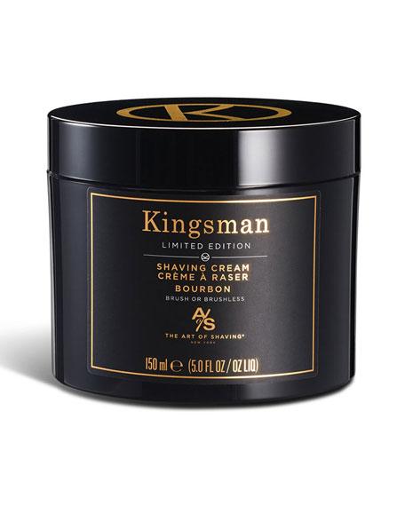 The Art of Shaving Bourbon Shaving Cream, 5.0