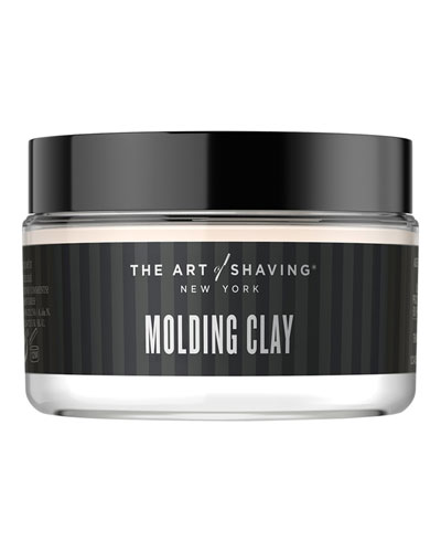Hair Molding Clay  2.0 oz./ 60 mL