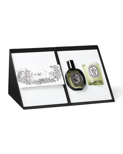 Do Son Eau de Parfum & Baies Candle Set