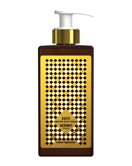 Kedu Body Cream, 8.5 oz./ 250 mL
