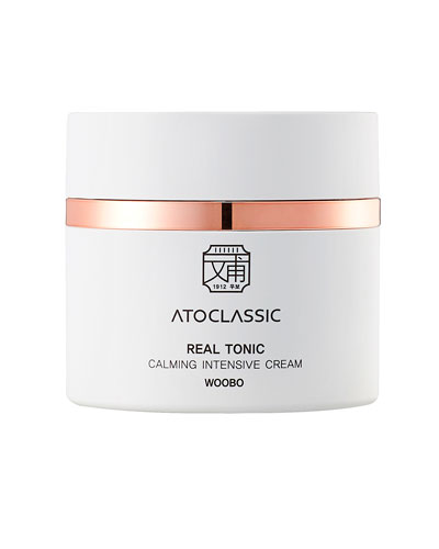 Real Tonic Calming Intensive Cream