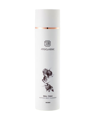 Real Tonic Soothing Multi Cleanser