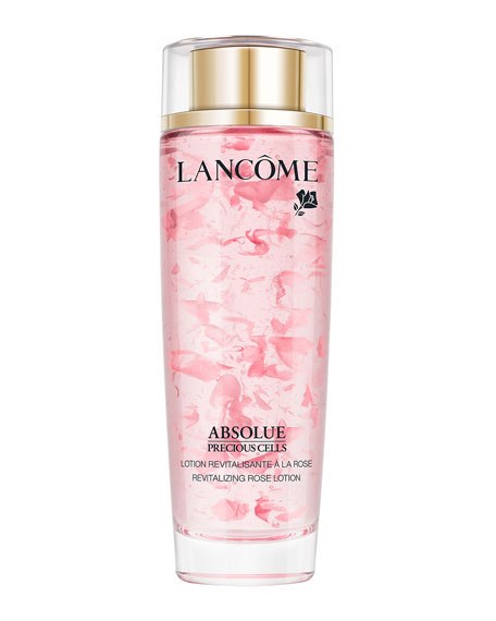 Absolue Precious Cells Revitalizing Rose Lotion Toner, 5.0 oz./ 150 mL