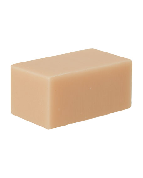 Abib Facial Soap Pink Brick