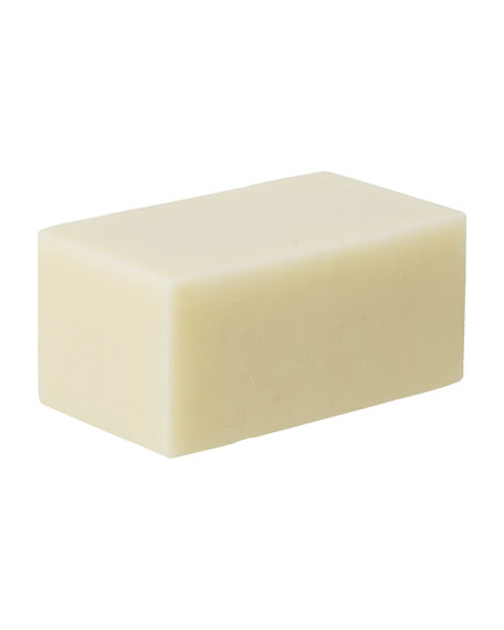 Facial Soap Ivory Brick
