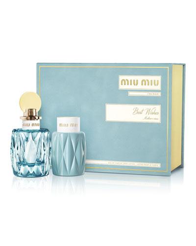 L'Eau Bleue Gift Set