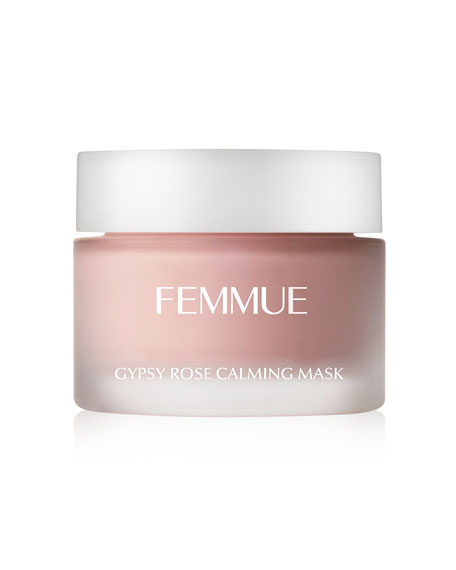 Femmue Gypse Rose Calming Mask