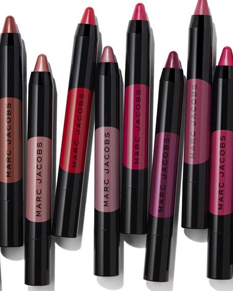 Le Marc Liquid Lip Crayon