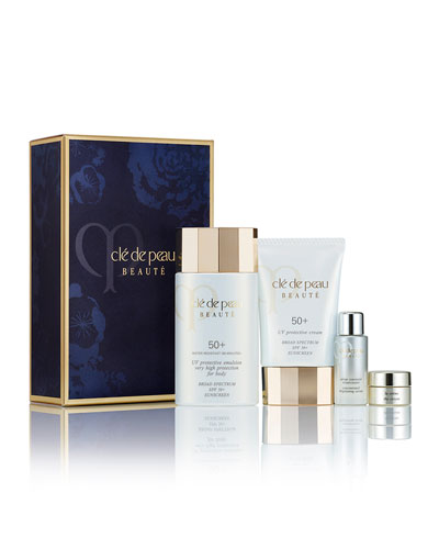 Ultimate UV Defense Collection ($285 Value)