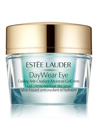 DayWear Eye Cooling Anti-Oxidant Moisture Gel Créme  0.5 oz./ 15 mL