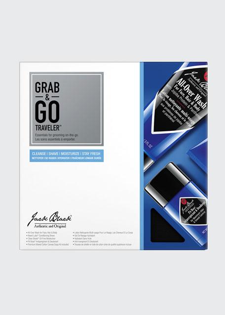 Grab & Go Traveler Set ($63 Value)