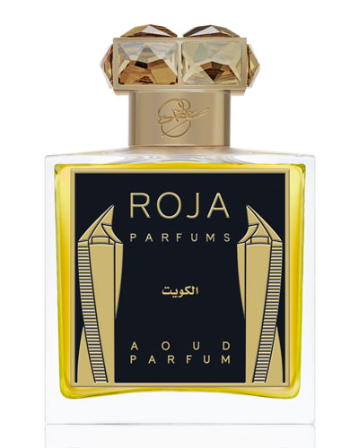 Kuwait Aoud Parfum, 1.7 oz./ 50 mL