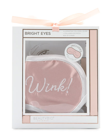 Bright Eyes™ Set