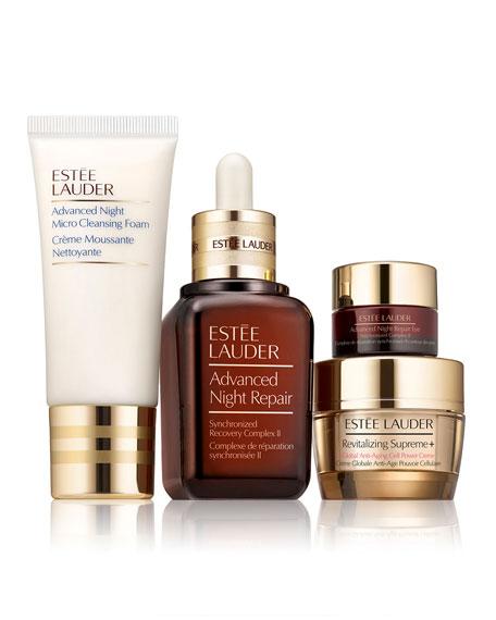 Estee Lauder Limited Edition Repair + Renew For