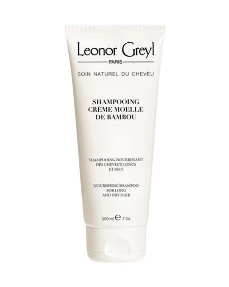 Leonor Greyl Shampooing Cr&#232me Moelle de Bambou (Nourishing