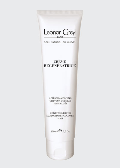 Cr&#232me Regeneratrice (Conditioner for Damaged, Dry, Colored Hair), 3.5 oz./ 100 mL