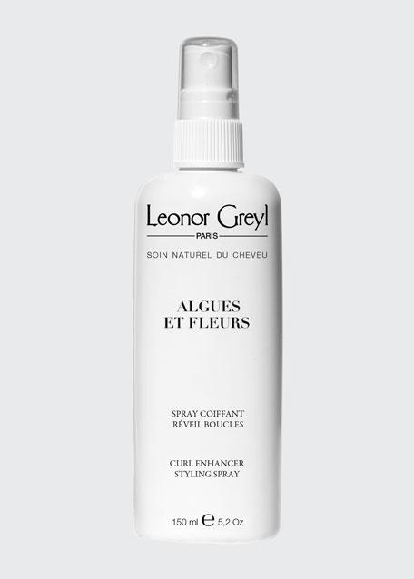 Algues et Fleurs (Curl Enhancing Styling Spray), 5.2 oz./ 500 mL
