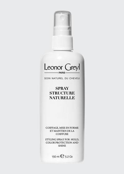 Spray Structure Naturelle (Styling Spray)  5.2 oz./ 150 mL