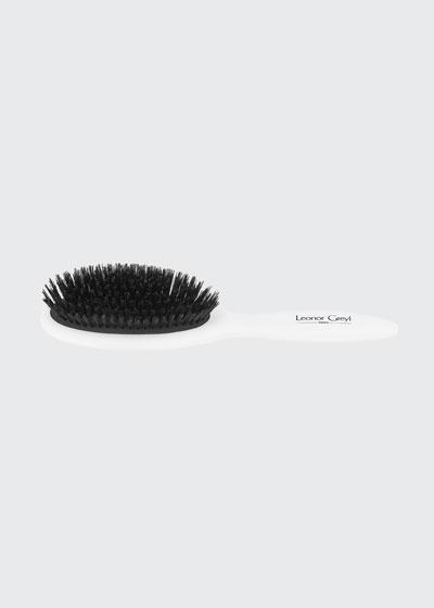 Natural Boar Bristle Brush