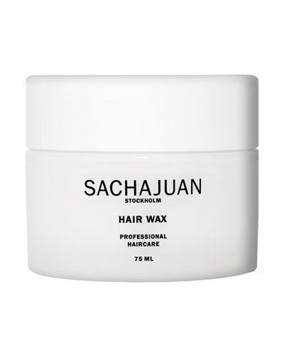 Hair Wax  2.5 oz./ 75 mL