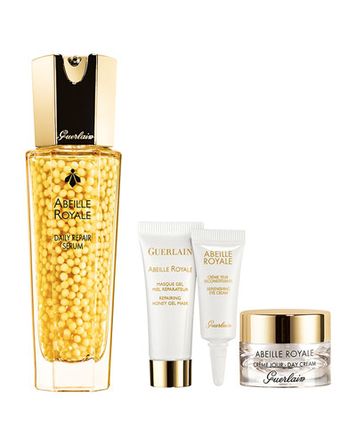 Abeille Royale 2018 Serum Set