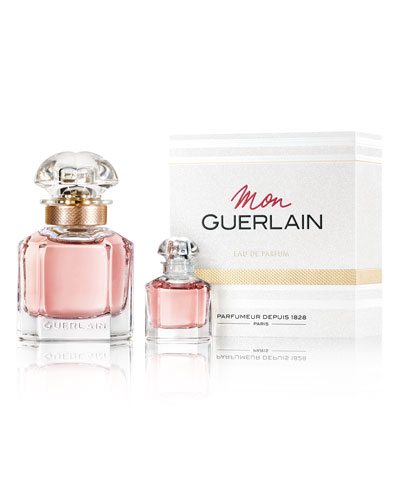 Mon Guerlain Set, 1 oz./ 30 mL