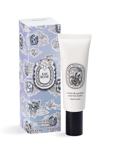 Limited Edition Eau Rose Hand Cream, 1.5 oz./ 45 mL