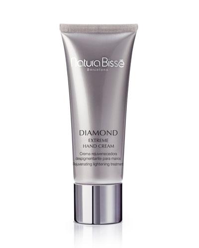 Diamond Extreme Hand Cream  2.5 oz.