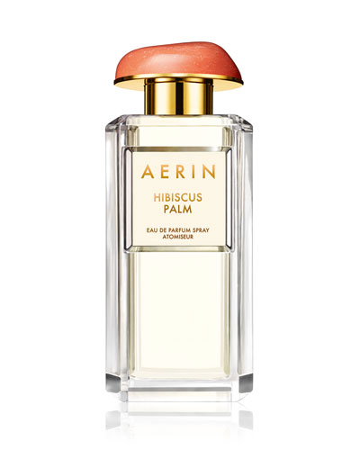 Hibiscus Palm Eau de Parfum, 3.4 oz./ 100 mL