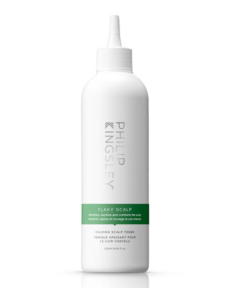 Philip Kingsley Flaky Itchy Scalp Toner, 8.4 oz./