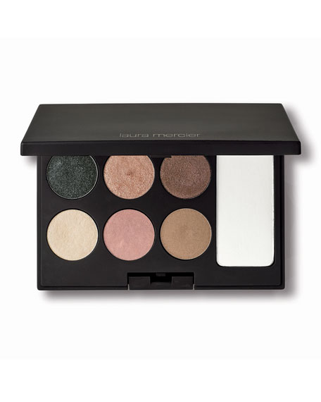 Boheme Chic Eye Clay Palette