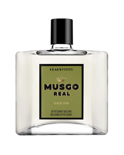 Classic Scent After Shave Balsam  3.4 oz./ 100 mL