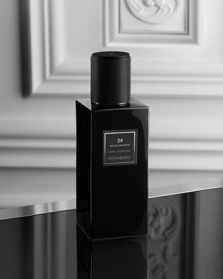 Exclusive LE VESTIAIRE DES PARFUMS Edition Couture 24 rue de l'Universite Eau de Parfum
