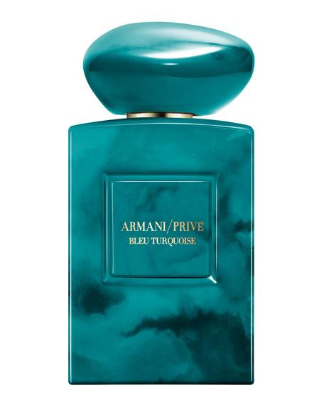Giorgio Armani Armani Prive Bleu Turquoise Eau de Parfum, 3.4 oz.  100 mL b0f8d488f3