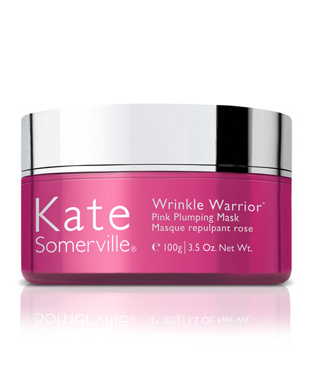 Kate Somerville Wrinkle Warrior&#174 Pink Plumping Mask, 3.5