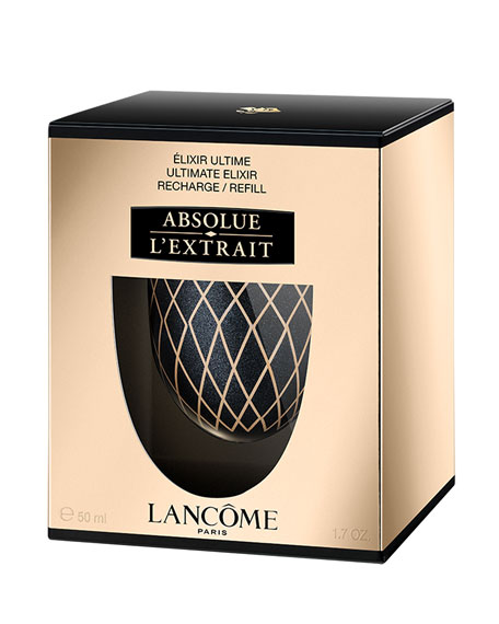 Absolue L'Extrait Cream Elixir Refill, 1.7 oz./ 50 mL